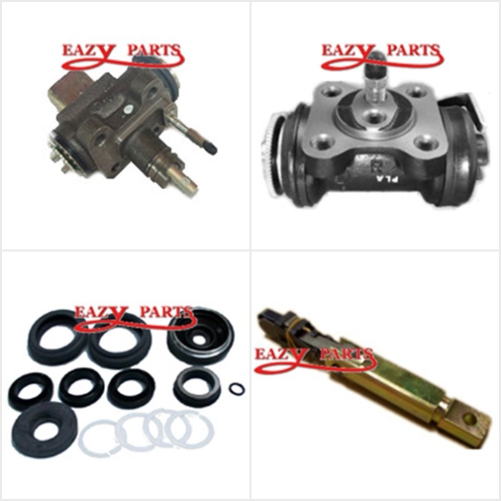 WHEEL CYLINDERS & REPAIR KITS REAR